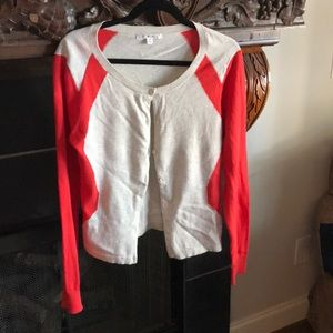 Cabi In The Know Sweater Size M